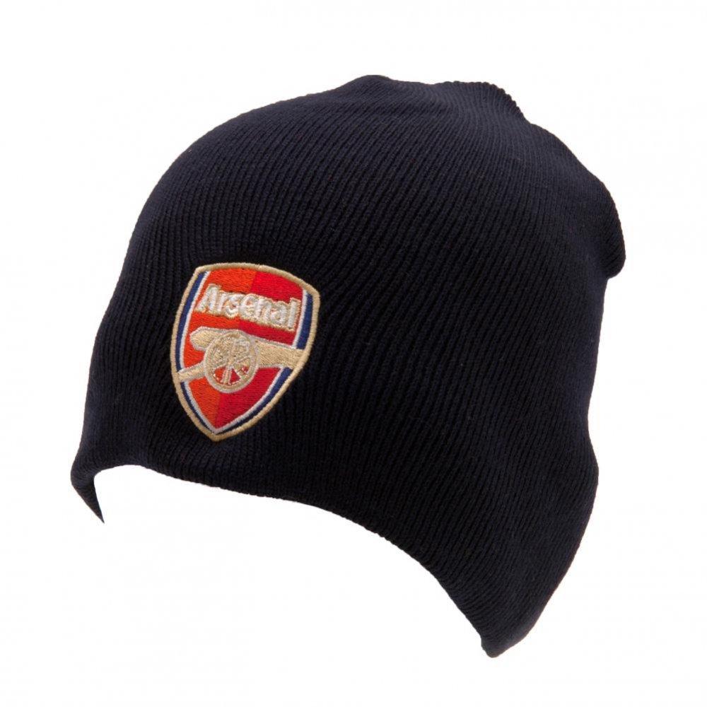 d0c7fdc47b8 Arsenal F.C. Knitted Hat NVq20kniarsnc