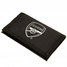 Arsenal F.C. Nylon Wallet RT