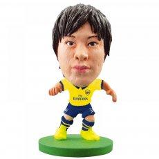 Arsenal F.C. SoccerStarz Miyaichi Away