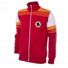 AS Roma 1979 - 80 Retro Football Jacket
