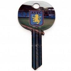 Aston Villa F.C. Door Key