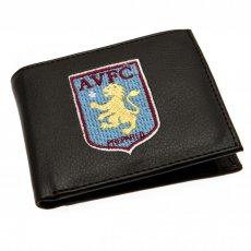 Aston Villa F.C. Embroidered Wallet