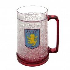 Aston Villa F.C. Freezer Mug