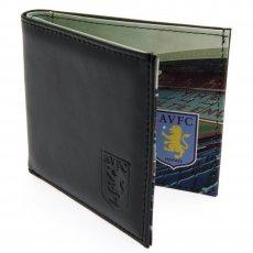 Aston Villa F.C. Panoramic Wallet