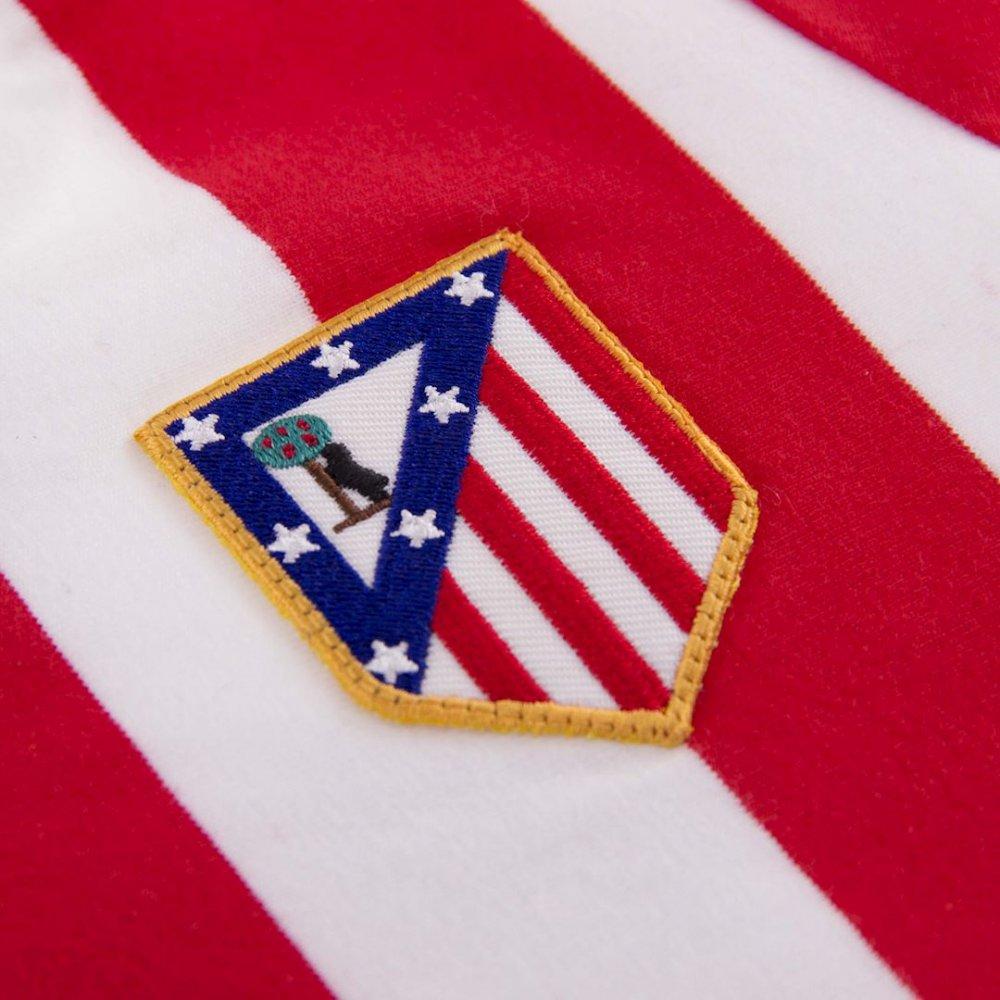 Atletico de Madrid 'My First Football Shirt'