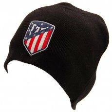 Atletico Madrid F.C. Champions League Knitted Hat