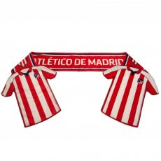 Atletico Madrid F.C. Shirt Scarf