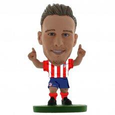 Atletico Madrid F.C. SoccerStarz Saul