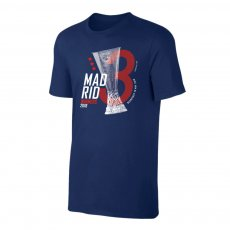 Atletico Madrid Winners18 t-shirt, dark blue
