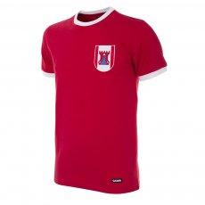 AZ ´67 Short Sleeve Retro Football Shirt