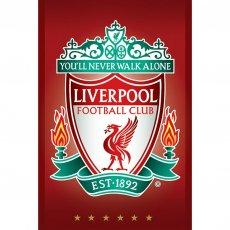Liverpool FC Poster Crest 31