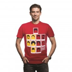 Belgiums Famous Haircuts T-Shirt