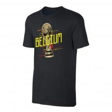 Belgium WC2018 Trophy t-shirt, black