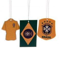 Brasil 3pk Air Freshener