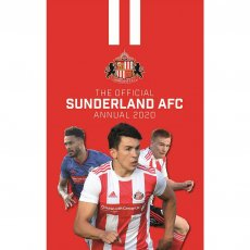 Sunderland A.F.C. Annual 2020