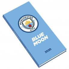 Manchester City F.C. Pocket Diary 2020