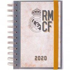 Real Madrid F.C. Personal Organiser 2020