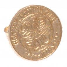 Celtic F.C. 9ct Gold Earring