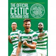 Celtic F.C. Calendar 2019