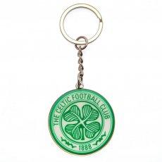 Celtic F.C. Keyring