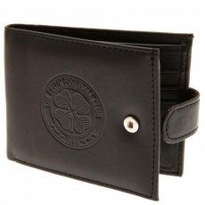 Celtic F.C. rfid Anti Fraud Wallet