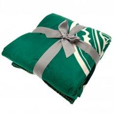 Celtic F.C. Sherpa Fleece Blanket