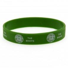 Celtic F.C. Silicone Wristband