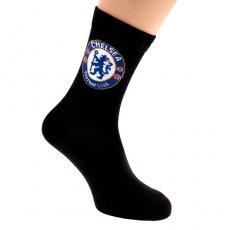 Chelsea F.C. Junior Socks 4-6.5