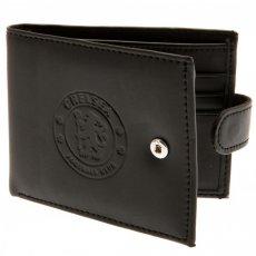 Chelsea F.C. rfid Anti Fraud Wallet