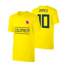 Colombia WC2018 Qualifiers t-shirt FALCAO, dark blue