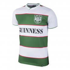 Cork City FC 1984 Short Sleeve Retro Football Shirt