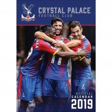 Crystal Palace F.C. Calendar 2019
