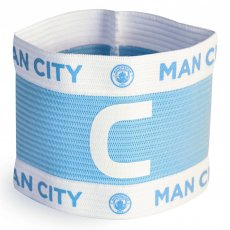 Manchester City F.C. Captains Arm Band