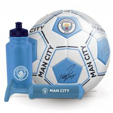Manchester City F.C. Signature Gift Set