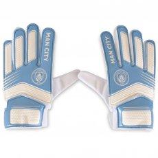 Manchester City F.C. Goalkeeper Gloves Kids