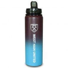 West Ham United F.C. Aluminium Drinks Bottle XL
