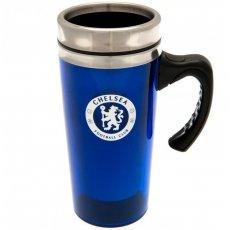 Chelsea F.C. Aluminium Travel Mug