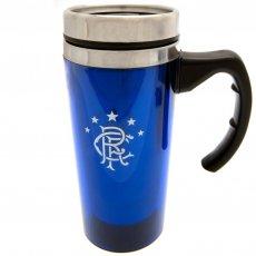 Rangers F.C. Stainless Steel Travel Mug