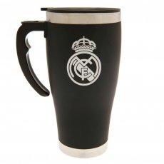 Real Madrid F.C. Executive Travel Mug