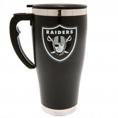 Oakland Raiders Executive Travel Mug