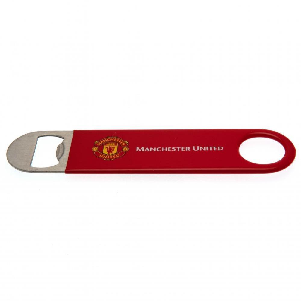 Manchester United F.C. Bar Blade Magnet