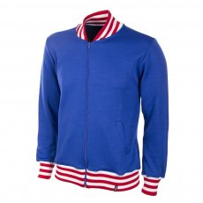 England 1966 Retro Football Jacket