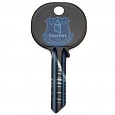 Everton F.C. Door Key