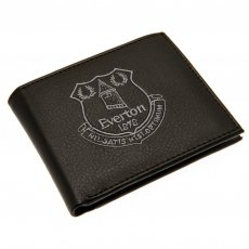 Everton F.C. Embroidered Wallet
