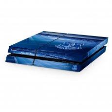 Everton F.C. PS4 Console Skin