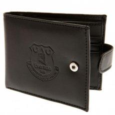 Everton F.C. rfid Anti Fraud Wallet