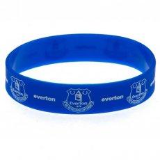Everton F.C. Silicone Wristband