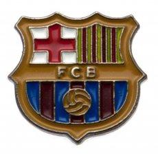 F.C. Barcelona Badge