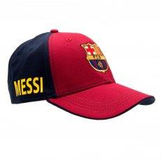 F.C. Barcelona Cap Messi