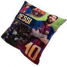 F.C. Barcelona Cushion Messi